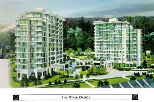 Main Photo: 306 2733 CHANDLERY PLACE in : South Marine Condo for sale : MLS®# V296901
