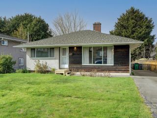 Photo 1: 3054 Donald St in : SW Gorge House for sale (Saanich West)  : MLS®# 864115