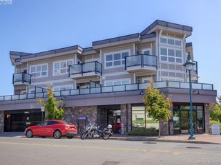 Photo 1: 205 9751 Fourth St in SIDNEY: Si Sidney South-East Condo for sale (Sidney)  : MLS®# 763525