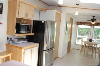Photo 7: C 14 Chief Robert Sam Lane in VICTORIA: VR Glentana Manufactured Home for sale (View Royal)  : MLS®# 765309