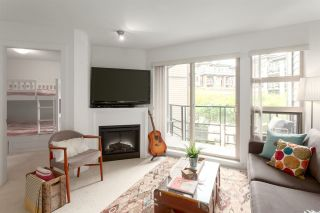 """Photo 1: 223 738 E 29TH Avenue in Vancouver: Fraser VE Condo for sale in """"CENTURY"""" (Vancouver East)  : MLS®# R2265012"""