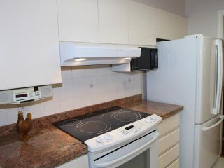 """Photo 8: 702 2668 ASH Street in Vancouver: Fairview VW Condo for sale in """"CAMBRIDGE GARDEN"""" (Vancouver West)  : MLS®# V870392"""