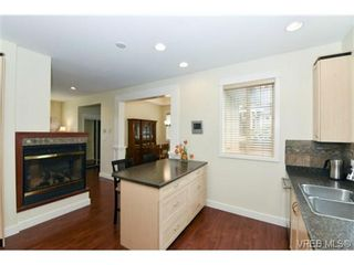 Photo 4: 138 Gibraltar Bay Dr in VICTORIA: VR Six Mile House for sale (View Royal)  : MLS®# 725723