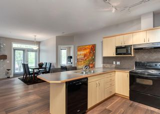 Photo 10: 109 3651 Marda Link SW in Calgary: Garrison Woods Apartment for sale : MLS®# A1116096