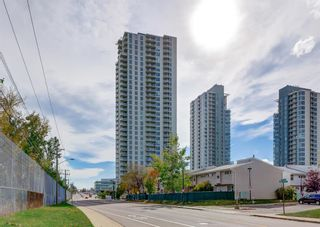 Main Photo: 1204 99 Spruce Place SW in Calgary: Spruce Cliff Apartment for sale : MLS®# A1144053