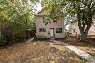 Photo 1: 921 7th Avenue North in Saskatoon: City Park Residential for sale : MLS®# SK866683