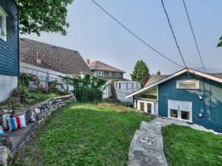 Photo 24: 179 CONNAUGHT ROAD in : South Kamloops House for sale (Kamloops)  : MLS®# 147826