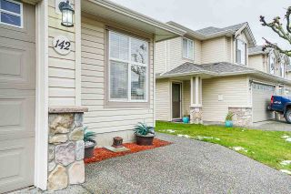Photo 5: 142 6450 VEDDER Road in Chilliwack: Sardis East Vedder Rd Townhouse for sale (Sardis)  : MLS®# R2539579