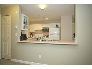 """Photo 8: 207 20277 53 Avenue in Langley: Langley City Condo for sale in """"Metro II"""" : MLS®# F1446990"""