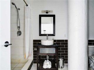 Photo 8: 233 Carlaw Ave Unit #302 in Toronto: South Riverdale Condo for sale (Toronto E01)  : MLS®# E3695136
