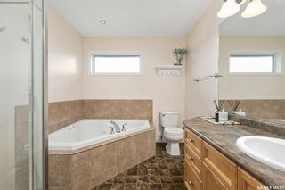 Photo 22: 718 Greaves Crescent in Saskatoon: Willowgrove Residential for sale : MLS®# SK810497