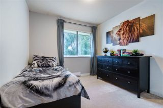 """Photo 16: 46 2998 MOUAT DRIVE Drive in Abbotsford: Abbotsford West Townhouse for sale in """"Brookside Terrace"""" : MLS®# R2546360"""