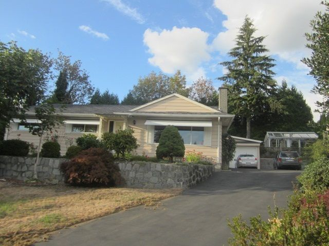 Main Photo: 3322 FAIRLAND COURT in Burnaby North: Government Road Home for sale ()  : MLS®# R2030785