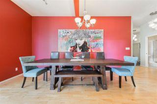 Photo 9: 401 10411 122 Street in Edmonton: Zone 07 Condo for sale : MLS®# E4244681