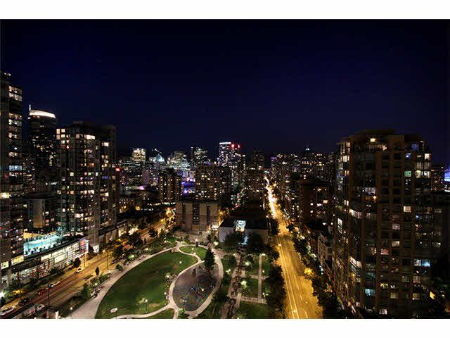 Main Photo: 2202 1225 RICHARDS STREET in : Downtown VW Condo for sale : MLS®# V971303
