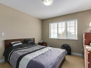 """Photo 10: 13 9688 KEEFER Avenue in Richmond: McLennan North Townhouse for sale in """"CHELSEA ESTATES"""" : MLS®# R2319779"""