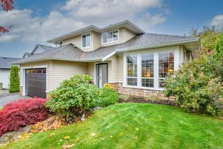 Photo 43: 2457 Stirling Cres in Courtenay: CV Courtenay East House for sale (Comox Valley)  : MLS®# 888293