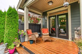 """Photo 5: 13 350 174 Street in Surrey: Pacific Douglas Townhouse for sale in """"The Greens"""" (South Surrey White Rock)  : MLS®# R2433866"""