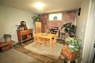 Photo 22: 116 ACACIA Circle: Leduc House Half Duplex for sale : MLS®# E4241892