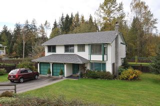 Photo 19: 9013 HAMMOND STREET in Mission: Mission BC House for sale : MLS®# R2010856