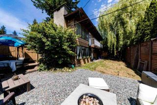 Photo 30: 1495 MOUNTAIN Highway in North Vancouver: Westlynn House for sale : MLS®# R2592266