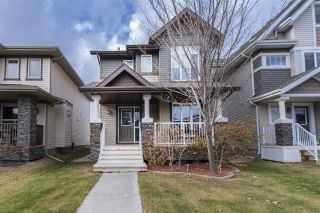 Photo 40: 2130 GLENRIDDING Way in Edmonton: Zone 56 House for sale : MLS®# E4233978