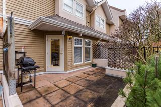 """Photo 19: 18 15432 16A Avenue in Surrey: King George Corridor Townhouse for sale in """"Carlton Court"""" (South Surrey White Rock)  : MLS®# R2026466"""