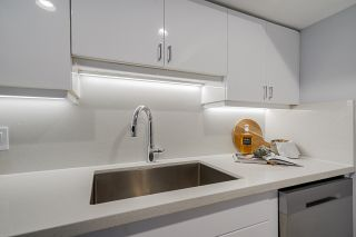 """Photo 10: 2A 199 DRAKE Street in Vancouver: Yaletown Condo for sale in """"Concordia I"""" (Vancouver West)  : MLS®# R2569855"""