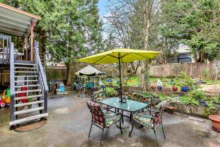Photo 26: 2119 EDINBURGH Street in New Westminster: West End NW House for sale : MLS®# R2553184