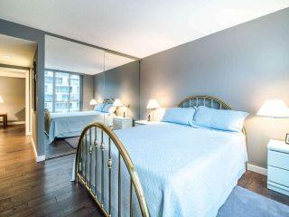 "Photo 12: 1009 1500 HOWE Street in Vancouver: Yaletown Condo for sale in ""The Discovery"" (Vancouver West)  : MLS®# R2561951"