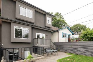 Photo 20: 241 W 22ND AVENUE in Vancouver: Cambie House for sale (Vancouver West)  : MLS®# R2387254