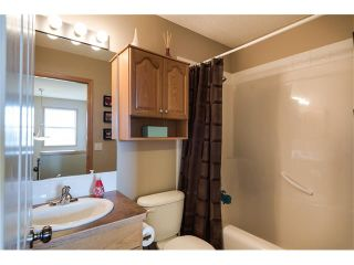 Photo 15: 1718 THORBURN Drive SE: Airdrie House for sale : MLS®# C4096360