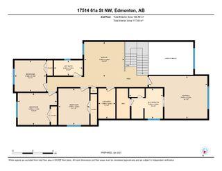 Photo 3: 17514 61A Street in Edmonton: Zone 03 House for sale : MLS®# E4252117