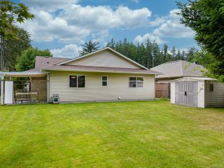 Photo 28: 2618 Carstairs Dr in COURTENAY: CV Courtenay East House for sale (Comox Valley)  : MLS®# 844329