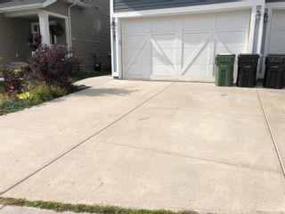 Photo 34: 393 Simmonds Way: Leduc House Half Duplex for sale : MLS®# E4259518