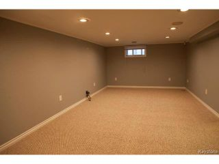 Photo 16: 91 Des Meurons Street in WINNIPEG: St Boniface Residential for sale (South East Winnipeg)  : MLS®# 1422081