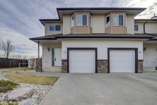 Photo 3: 71 171 BRINTNELL Boulevard in Edmonton: Zone 03 Townhouse for sale : MLS®# E4223209