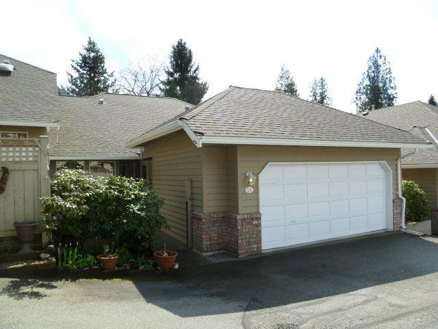Main Photo: 58 21848 50 Avenue in Cedar Crest: Murrayville Home for sale ()  : MLS®# F1104732
