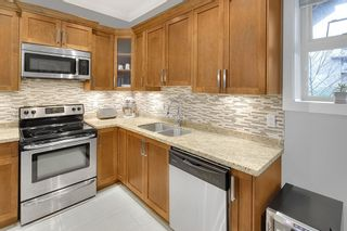 Photo 3: 103 7159 STRIDE Avenue in Burnaby: Edmonds BE Townhouse for sale (Burnaby East)  : MLS®# R2235423