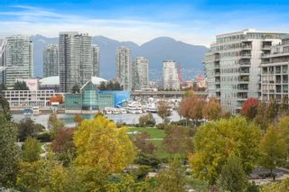 Photo 8: 706 1768 COOK Street in Vancouver: False Creek Condo for sale (Vancouver West)  : MLS®# R2623953