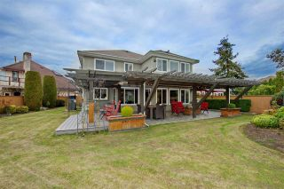 "Photo 39: 5819 MUSGRAVE Crescent in Richmond: Terra Nova House for sale in ""TERRA NOVA"" : MLS®# R2589187"
