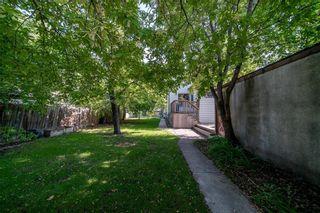 Photo 35: 39 ESSEX Avenue in Winnipeg: St Vital Residential for sale (2D)  : MLS®# 202120857