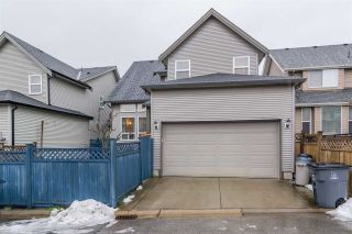 Photo 19: 19036 70 AVENUE in Surrey: Clayton House for sale (Cloverdale)  : MLS®# R2128470