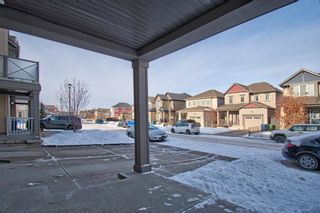 Photo 2: 169 WINDSTONE Avenue SW: Airdrie Row/Townhouse for sale : MLS®# A1064372