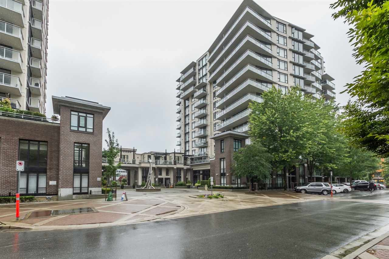 Main Photo: 903 175 W 1ST Street in North Vancouver: Lower Lonsdale Condo for sale : MLS®# R2083368