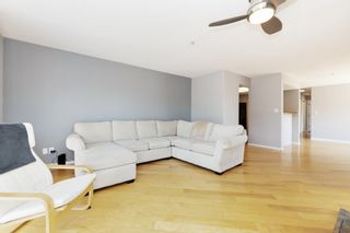 """Photo 3: 404 2360 WILSON Avenue in Port Coquitlam: Central Pt Coquitlam Condo for sale in """"RIVERWYND"""" : MLS®# R2602179"""