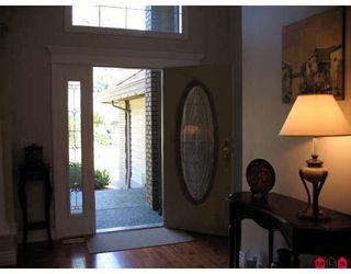 """Photo 2: 16338 MORGAN CREEK in Surrey: Morgan Creek House for sale in """"Morgan Creek"""" (South Surrey White Rock)  : MLS®# F2815416"""