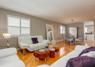 Photo 9: 848 Coach Side Crescent SW in Calgary: Coach Hill Detached for sale : MLS®# A1082611