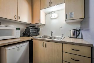 """Photo 18: 303 1529 W 6TH Avenue in Vancouver: False Creek Condo for sale in """"SOUTH GRANVILLE LOFTS"""" (Vancouver West)  : MLS®# R2349958"""