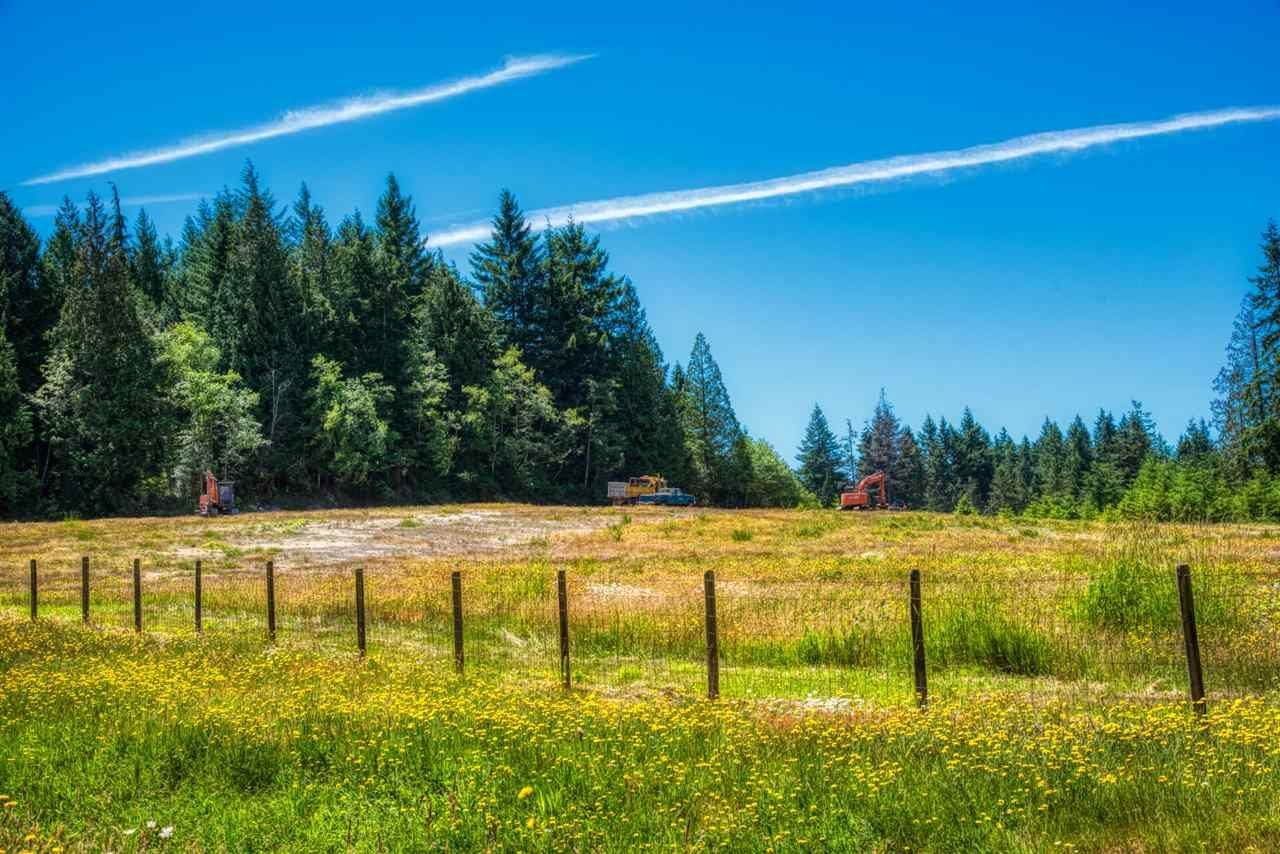 """Photo 2: Photos: LOT 3 CASTLE Road in Gibsons: Gibsons & Area Land for sale in """"KING & CASTLE"""" (Sunshine Coast)  : MLS®# R2422349"""